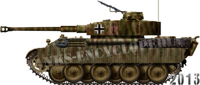 Panzerbefehlswagen IV-V
