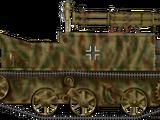 8,8cm Panzerschreck auf Bren Carrier(e)