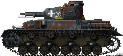 Panzer IV Ausf.B