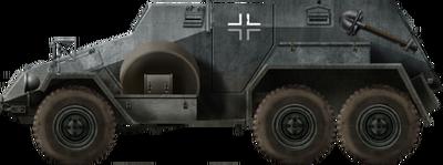 Sd.Kfz.247 Ausf.A