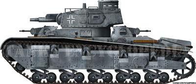 Neubaufahrzeug VI (Krupp)