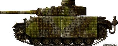 Flammpanzer III Ausf.M