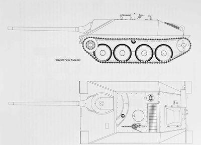 Jagdpanzer 38(d)