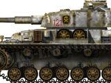 Panzerkampfwagen IV Ausf.H