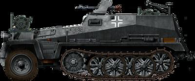Sd.Kfz.250-2