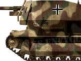 7,5cm PaK 40 auf Geschützwagen FCM 737(f) / Marder I auf Geschützwagen FCM 737(f)