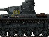 Panzerkampfwagen III Ausf.E