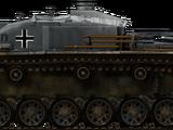 Sturmhaubitze 42 Ausf.F