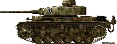 Panzer III Ausf.M