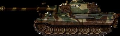 Tiger II(H)