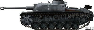 StuG III Ausf.G