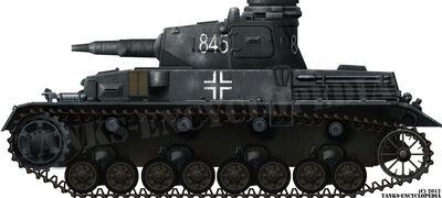 Panzer IV Ausf.C