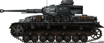 Panzer IV Ausf.F2