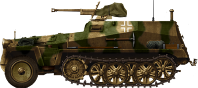 Sd.Kfz.250-11