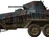 Sd.Kfz.231 (6 Rad) (Büssing-NAG)