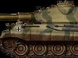 Panzerkampfwagen VI Ausf.B Tiger II(P) (Sd.Kfz.182)