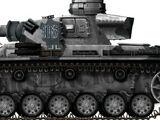 Panzerkampfwagen III Ausf.N (Sd.Kfz.141/2)