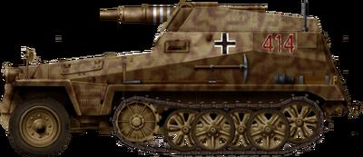 Sd.Kfz.250-8