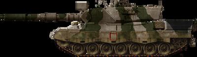 Leopard 1A4