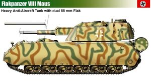 -fake-FlakpanzerMaus