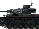 Panzerbefehlswagen III Ausf.K (Sd.Kfz.268)