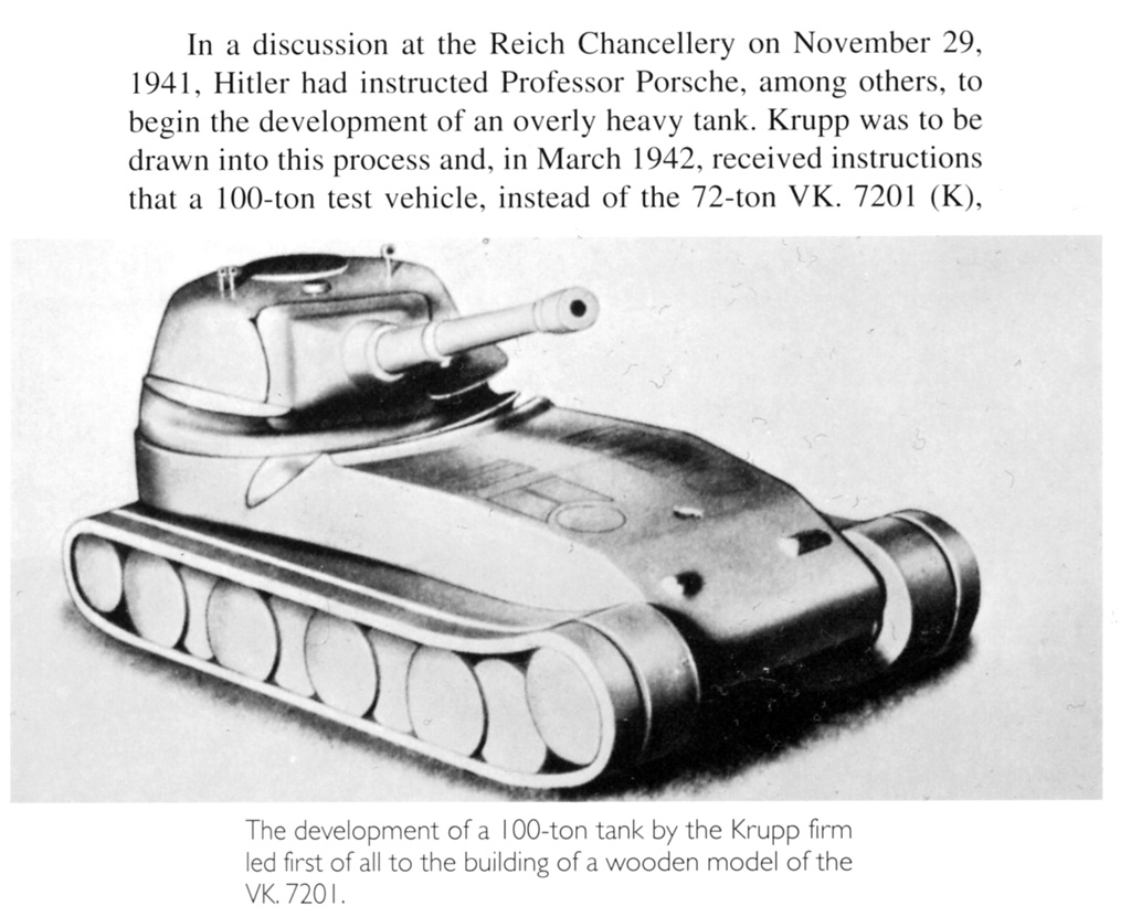 Fake tanks panzerpedia wiki fandom powered by wikia the excerpt from special panzer variants malvernweather Images