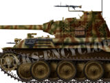 Panzerbefehlswagen V Panther Ausf.A