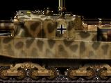 Sturmgeschütz M42 75/34 851(i)