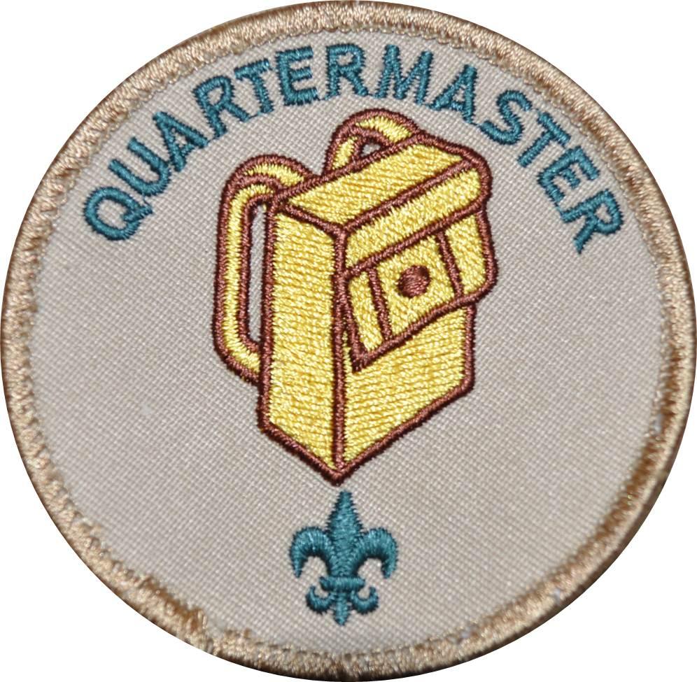 Quartermaster | Woolipedia Wiki | FANDOM powered by Wikia