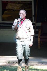 Dick 99th birthday