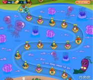 20,000 Pear Under the Sea