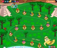 Juicy Jungle (Papa Pear)
