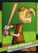 051 Pinch Hitwell