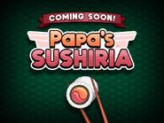 Sushi Coming