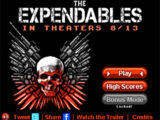 The Expendables 8-Bit