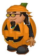 Kahuna Styles H - Halloween 2