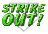 Strike out