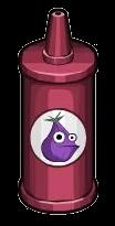 Wild Onion Sauce
