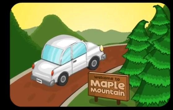 Maplemountain