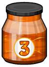 Three cheese sauce