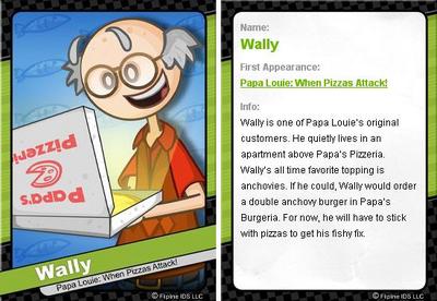 Wallyflipdeck