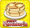 Papa's Pancakeria icon