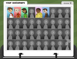 Customerlist