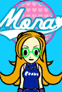 Mona posssta
