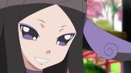 Fairy smile
