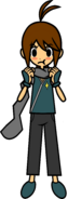 Puff Sasuke