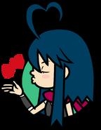 Etsuko character icon