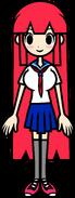 Shuritana Sailor Fuku