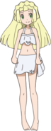 Lillie swimsuit