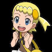 I yuriika
